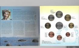 Finlande Lot Pieces De 2004 - Finlande