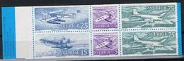 Zweden Y/T C 740 (**) - 1951-80