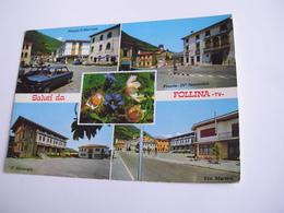 Treviso - Saluti Da Follina - Treviso