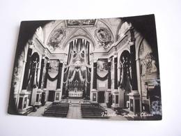 Treviso - Fanzolo Interno Chiesa - Treviso