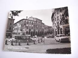 Treviso - Conegliano Via Cavour - Treviso
