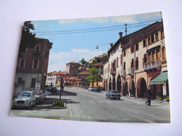 Treviso - Conegliano Via Madonna - Treviso