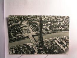Paris -  La Tour Eiffel - Eiffelturm