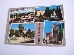 Treviso - Saluti Da Conegliano - Treviso