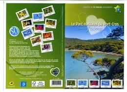 Le Parc National De Port-cros Comme J'aime - France