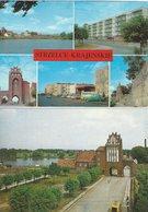 Poland - Strzelce Krajenskie. 2 Cards.  # 01351 - Poland