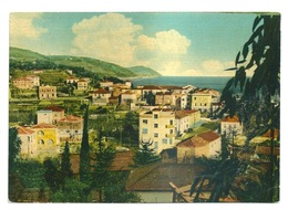 S. LORENZO AL  MARE - Panorama - Imperia