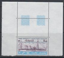 TAAF 1981 Antares / Ship 1v (+margin)  ** Mnh (40877) - Luchtpost