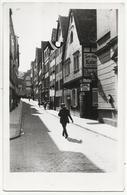 Ansichtskarte / Foto-Postkarte Bonn In Nordrhein Westfalen, Gasthof Zum Alten Keller, Rheingasse 6 - Bonn