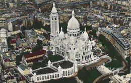 75 - PARIS - La Basilique Du Sacré-Cœur De Montmartre - Sacré-Coeur