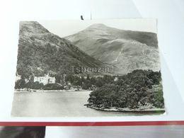 Loch Awe Hotel  Loch Awe Argyll Scotland - Argyllshire