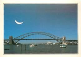 CP Explicative-Sydney-Port Jackson                    L2678 - Sydney