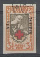 ESTONIE:  N°67 Oblitéré      - Cote 130€ - - Estonia