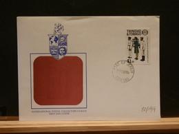 80/199 FDC  TRINIDAD & TOBAGO - Tristan Da Cunha