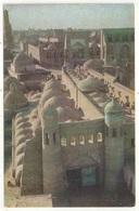 Khiva - Palvan-Darvaz Gates - Ouzbékistan