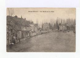 Is Sur Tille. Les Bords De La Tille. (3126) - Is Sur Tille