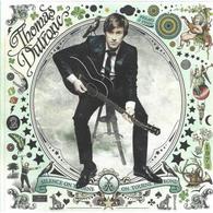 "Thomas Dutronc  ""  Silence On Tourne, On Tourne En Rond  "" - Musique & Instruments"
