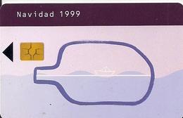 Navidad 1999 Tirada 80000 - Unclassified