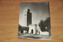3576  MAROC - AGADIR MOSQUEE / MOSQUE - Glaube, Religion, Kirche
