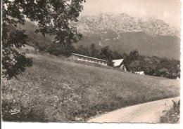 L20G_129 - Saint-Bernard-du-Touvet - 4980 Colonie De Vacances Du Guillot - Frankreich