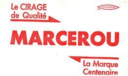 Ci M/ Buvard Cirage Marcerou (N= 1) - Shoes