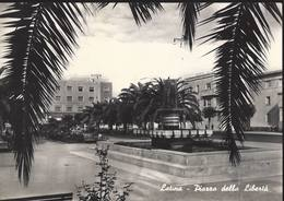 Latina - Piazza Della Libertà - H4681 - Latina