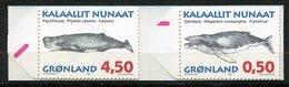 Groenland, Yvert Carnet 266, Scott Full Booklet 308b, MNH - Carnets