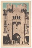 04 - MANOSQUE - Porte Sauverie - Manosque