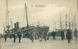 33 BORDEAUX / Les Docks / - Bordeaux