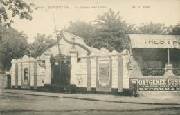 33 BORDEAUX / Le Casino Des Lilas / - Bordeaux