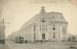 33 BORDEAUX / Faculté Des Sciences / - Bordeaux