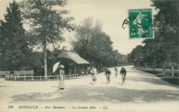 33 BORDEAUX / Parc Bordelais - La Grande Allée / - Bordeaux