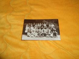 CARTE POSTALE PHOTO ANCIENNE NON CIRCULEE DATE ?. / A IDENTIFIER GROUPE DE FEMMES...LIEU NON SITUE.. - Femmes