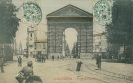 33 BORDEAUX / Porte D'Aquitaine / - Bordeaux