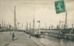 33 BORDEAUX / Bassin à Flot / - Bordeaux