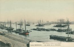 33 BORDEAUX / Les Bords De La Garonne / - Bordeaux
