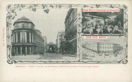 33 BORDEAUX / Carte Multivues / - Bordeaux