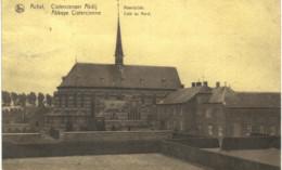ACHEL   Abbaye Cistercienne  Coté Nord. - Hamont-Achel