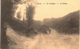 Canne  De  Cangkvei  Le Xhavée. - België