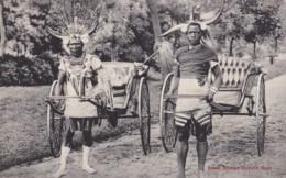 AP92 Ethnic - South African Ricksha Boys - Africa