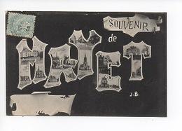Souvenir De Mayet : Multivues - Mayet