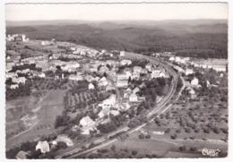 Lemberg - Partie Sud De La Localité (voies Ferrées, Gare) Circulé 1961 - Other Municipalities