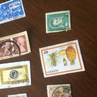 RUANDA ANANAS - Africa (Other)