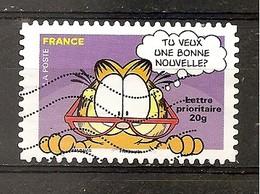 Francia-France Nº Yvert  4272 (usado) (o) - France