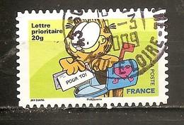 Francia-France Nº Yvert  4276 (usado) (o) - Francia