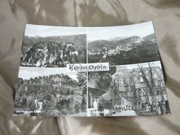 Kurort Oybin Germany - Oybin