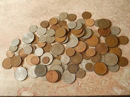 Lot 100 Coins Portuguese Ex-Colonies - Coins & Banknotes