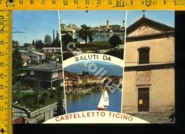 Novara Castelletto Ticino - Novara