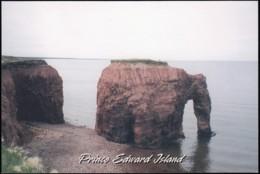 Prince Edward Island, Elephant Rock (PC447) - Unclassified