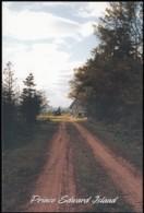 Prince Ewdward Island, Memory Lane (PC454) - Unclassified